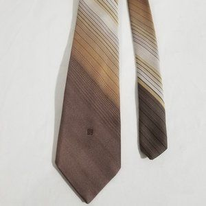 Givenchy Monsieur Neck Tie 56""